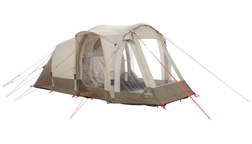 Nomad Cabin 3 NAS tent beige
